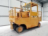 1979 Moore Sp1511 Roller