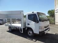 Used Fuso Canter 815