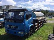 2012 Shuang Jian Bitumen Truck