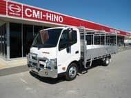 New 2016 Hino 617 -