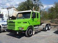 Used 1985 Scania 111