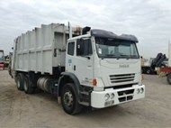 Used 2008 Iveco Acco
