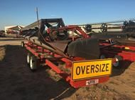 Used CASE IH 1680 AX