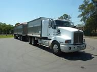 1998 Kenworth T401 Tipper and q