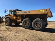 1998 Volvo A35C