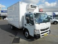 2014 Fuso CANTER 815