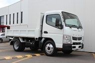 2016 Fuso Canter 515 Factory AM