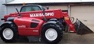 Used Manitou MT932 i