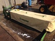 Used Krone AM 323S i