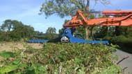 2016 Slanetrac HC-150 Hedge Tri