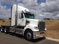 New Freightliner Cor