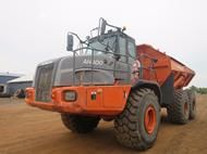 Used 2004 Hitachi AH