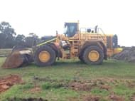 Used 2009 Volvo L350