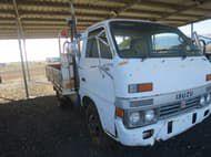 1981 Isuzu TL FLAT TOP TRUCK