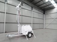 Mobilight 4500 WATT Light Tower