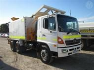 Used 2006 Hino FM in
