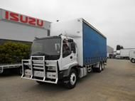 Used 2003 Isuzu FVM1