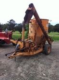 PARKES INDUSTRIES GRINDER MIXER