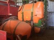 2012 Amazone 1801 TPL sprayer,