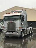 Used 2008 Kenworth k