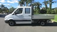 2006 Mercedes-Benz SPRINTER ncv