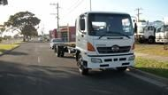Used 2004 Hino in No