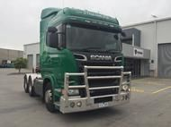 Used 2015 Scania R73