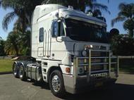2011 Freightliner ARGOSY 110 MI