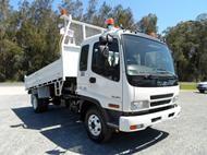 Used 2007 Isuzu FRR5