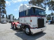 Used 2002 Kenworth K