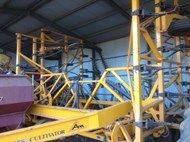 Used 2002 AFM 180 in