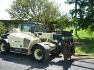 2007 Bobcat VR518