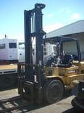 Used Caterpillar DP4