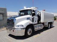 2012 Mack Granite Water Truck