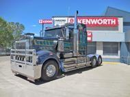 Used 2012 Kenworth T