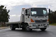 2017 Hino FD 1124-500 Series