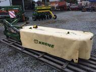 Used Krone KRONE AM2