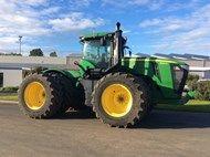 2013 John Deere 9560R