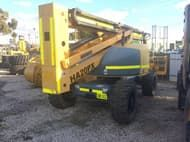 2009 HOULOTTE HA20PX