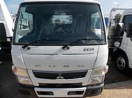 2015 Fuso Fighter 10 Palete wit