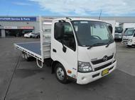 Used 2013 Hino 300-6
