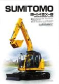 New Sumitomo SH145X-