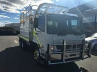 2014 Fuso Fighter 2427