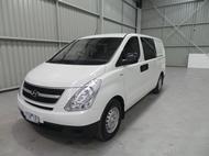 2011 Hyundai iLoad