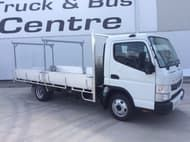 2017 Fuso Canter 515 Wide Trade