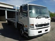 New 2014 Fuso Fighte