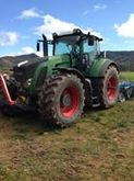 Used Fendt 927 in Wa