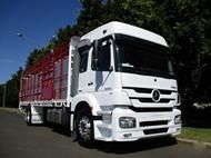 New 2015 Mercedes-Be