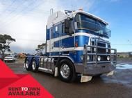 Used 2005 Kenworth K