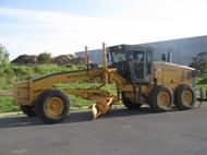 Used 2003 Volvo G710
